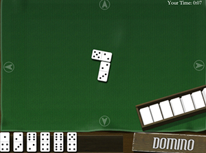 Играть во Домино Онлайн