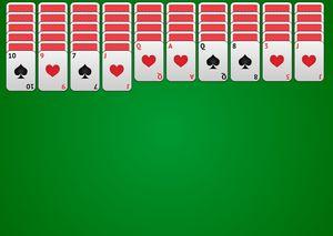 Паук Игра Карточный Скачать