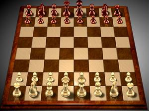 Шахматы онлайн